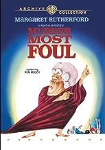 Best murder most foul 1964 Reviews