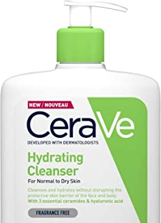 Cerave Hydraterende Reinigingslotion 1l