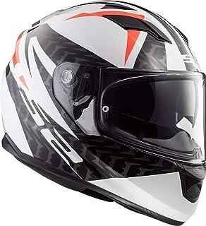 Suchergebnis Auf Für Integralhelme Ls2 Integralhelme Helme Auto Motorrad
