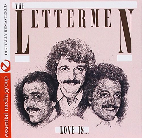 Love Is by Lettermen