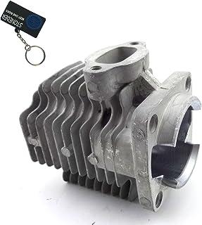 Stoneder 44/mm testata per 2/tempi 49/cc parti del motore cinese Minimoto tasca Dirt bike mini Kids ATV Quad bambino Crosser