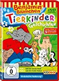 Tierkinder/ Eisbärbabys/ Hund - Benjamin Blümchen