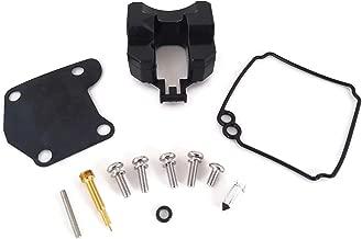 Best mercury 7.5 carburetor kit Reviews