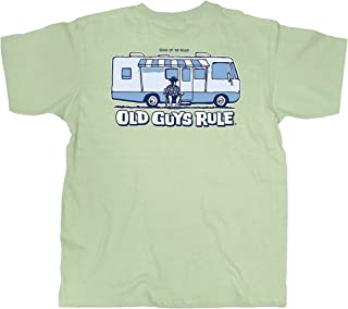 Men's King of The Road T-Shirt