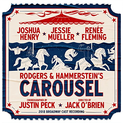 Price comparison product image Rodgers & Hammerstein's Carousel
