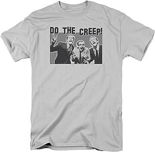 Trevco Saturday Night Live SNL Do The Creep Adult T-Shirt