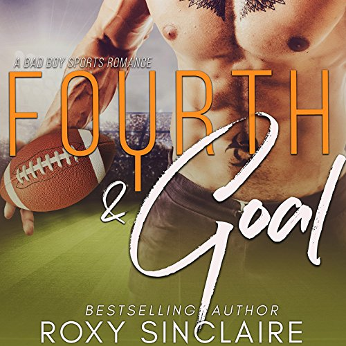 Fourth and Goal audiobook cover art