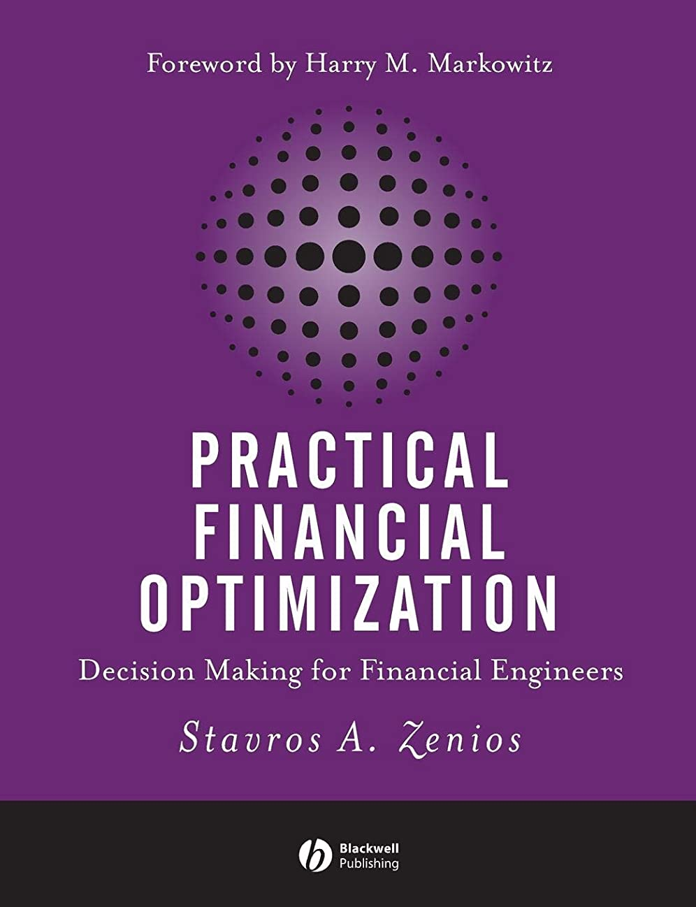 隠す無限大著作権Practical Financial Optimization: Decision Making for Financial Engineers