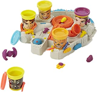 Play-Doh Star Wars Millennium Falcon met Can-Heads
