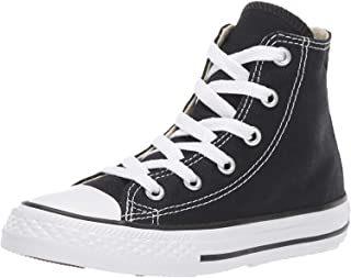Converse Kids' Chuck Taylor All Star Canvas High Top Sneaker