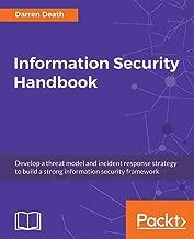 Best information security handbook Reviews