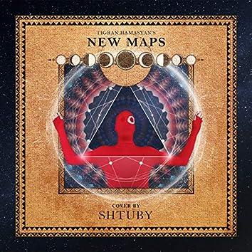 New Maps (Tigran Hamasyan Cover)