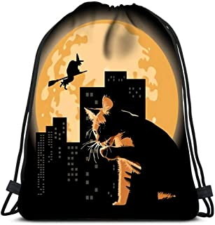 Drawstring Backpack Bully Kutta Puppy Dog Breed Strong Aggressive Indian Pakistani Alangu Type Muscular Mammal Stron For School Or Travel