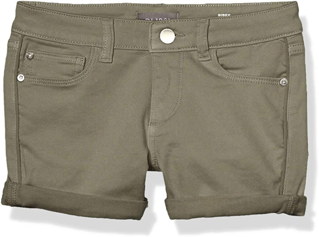 Our shop OFFers the best service DL1961 Girls' Max 64% OFF Big Piper Cuff Short Rolled