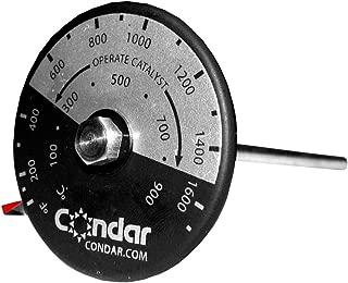 Condar's Catalytic Probe Thermometer (3-142)