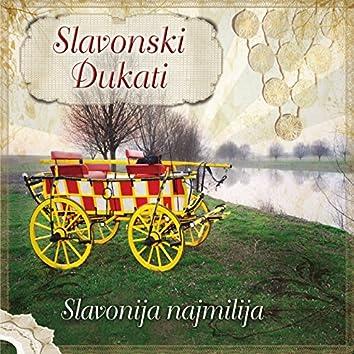 Slavonija Najmilija