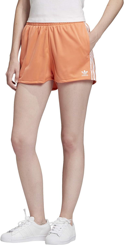 adidas Originals Women's 3-Stripes Nashville-Davidson Mall Indefinitely Shorts