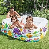 Zoom IMG-1 intex piscina acquario multicolore 159