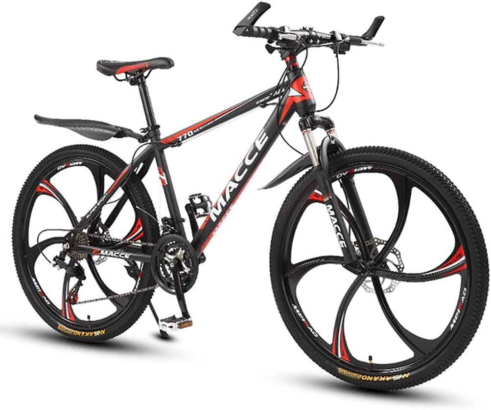Mountain Bike Moutain Inch 26 Bicycle Max 72% OFF Today's only