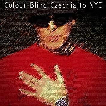 Czechia to NYC (feat. J)
