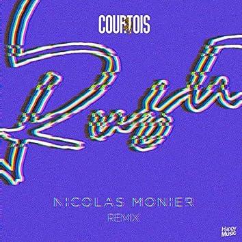 Rush (Nicolas Monier Remix)