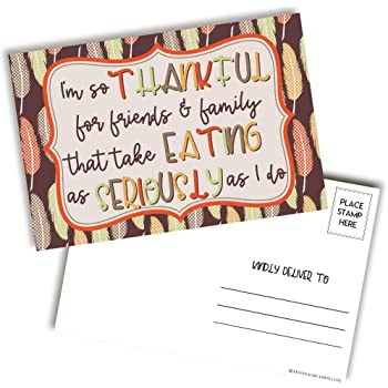 Thinking of You Blank Postcards To Send To Friends /& Family by AmandaCreation 5 of each design Total of 20 4x6 Fill In Notecards
