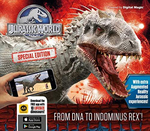 Rowlands, C: Jurassic World Special Edition Jurassic