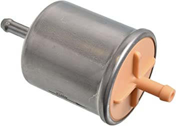 pack of one Blue Print ADT323100 Fuel Filter