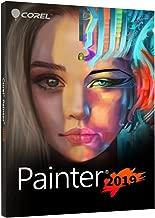 Corel Painter 2019 Digital Art Suite for PC/Mac