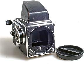 Hasselblad 500C Camera Body w/A24 Magazine, Dark Slide & Prism