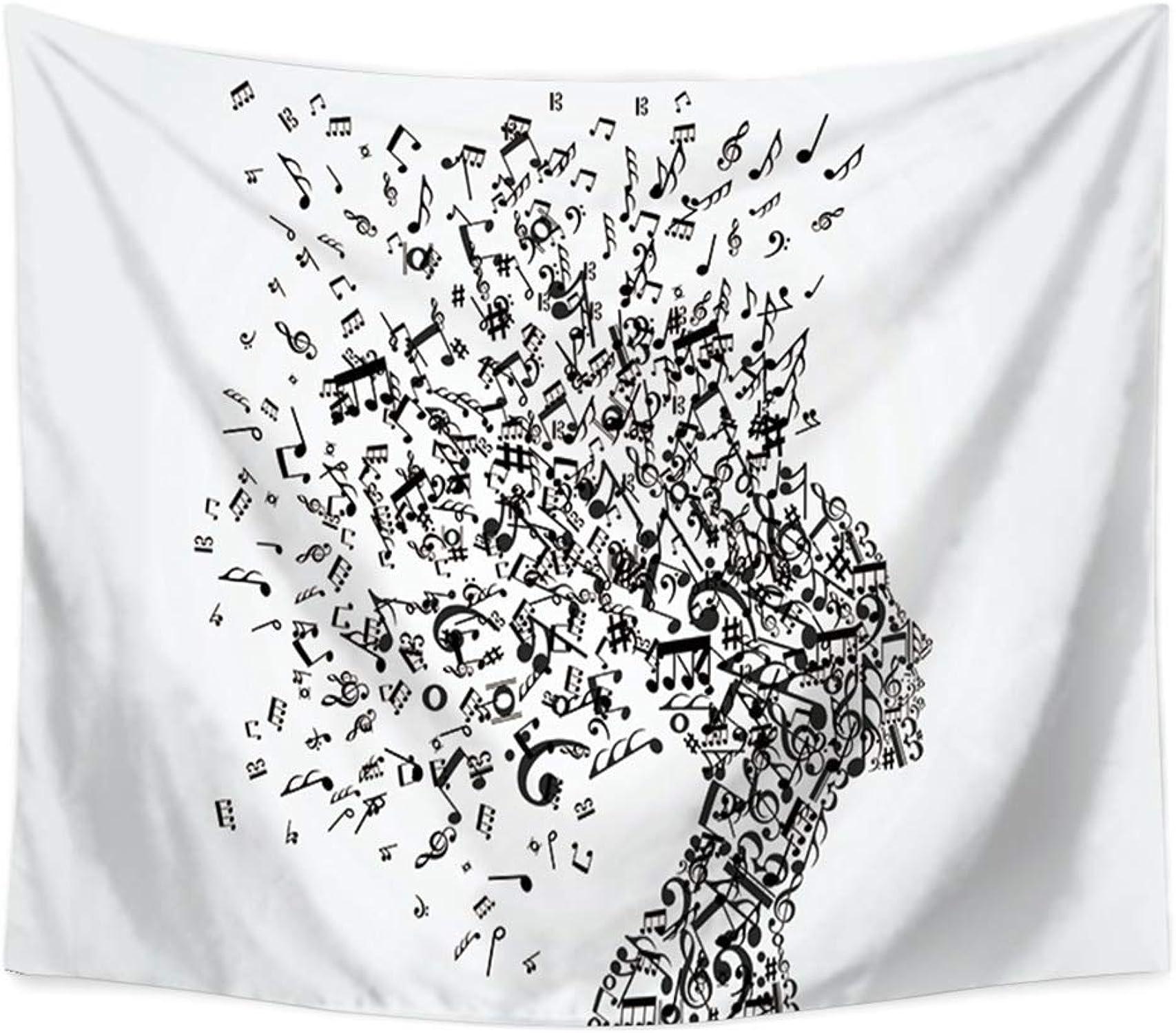 cómodo Yetta Home Observe el Tapiz Tapiz Tapiz Indio Hippie, decoración para el hogar, Tapiz de Pensamiento mágico, Tapiz, Colcha Boho (Talla   150 x 130 cm)  con 60% de descuento