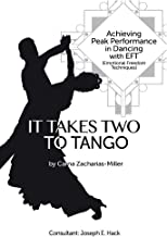 It Takes Two to Tango: Achieving Peak Performance in Dancing with EFT (Emotional Freedom Techniques)