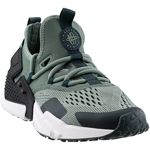 8e5a5765e760e Nike Mens Air Huarache Drift Breathe Textile Trainers