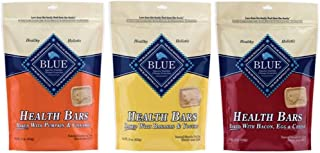 Blue Buffalo Natural Biscuits Variety