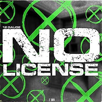 No License