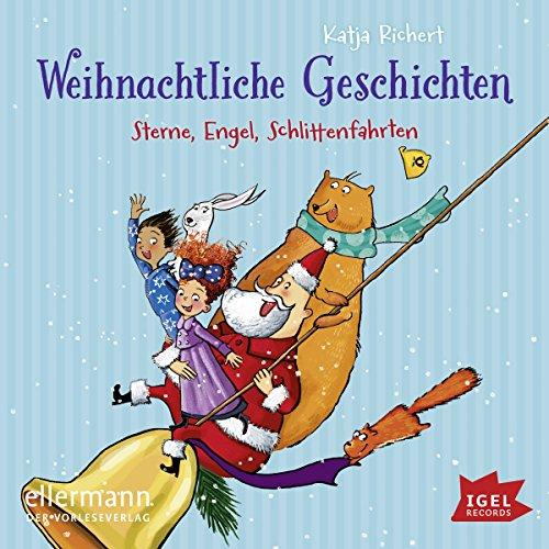 Couverture de Weihnachtliche Geschichten