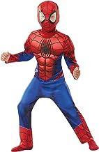 Rubies 640841S SPIDERMAN Marvel - Disfraz infantil de Spider