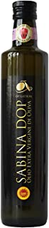 Sabina DOP Extra Virgin Olive Oil 16.9 fl oz