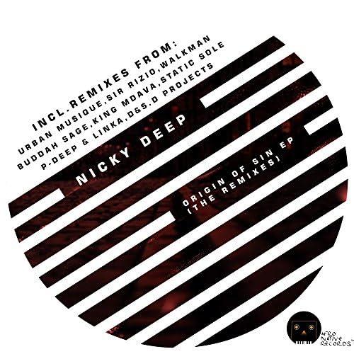 Nicky Deep