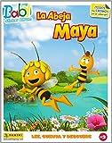 Baby Sticker Álbum. La Abeja Maya (Baby Sticker Album)