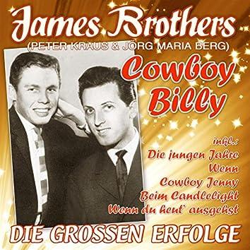 Cowboy Billy - Die großen Erfolge