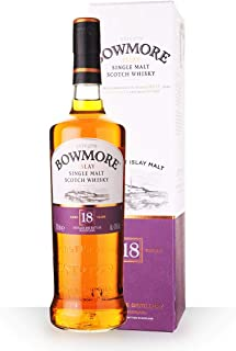 Bowmore 18 Jahre alt 70 cl