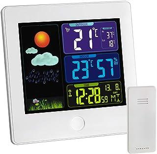 TFA 35.1133.02 - Estación meteorológica Digital con Sensor Remoto