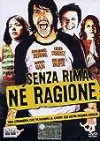 Senza Rima Ne` Ragione [Italia] [DVD]
