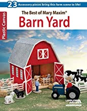 The Best of Mary Maxim Barn Yard