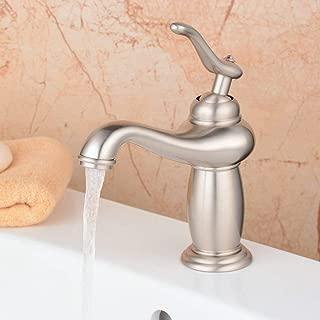 Bathroom Sink Faucet,7.87