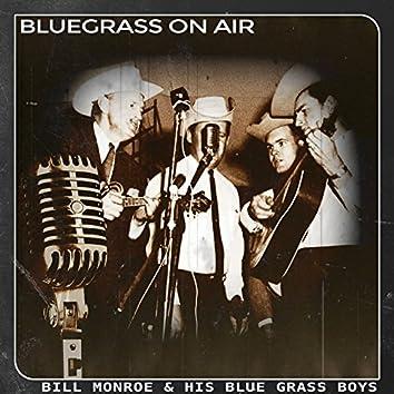 Bluegrass on Air