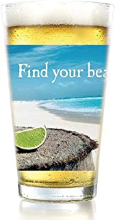 Corona Extra Find Your Beach Pubs (Set of 4)