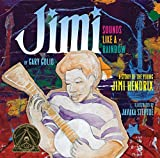 Children's Books About Legendary Black Musicians: Jimi