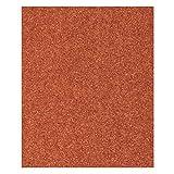 TRUPER LIMAK-60 - Papel de lija para madera, papel kraft, grano 60